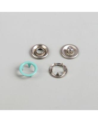 Кнопки рубашечные д.0,95см арт. СМЛ-23287-6-СМЛ3815777