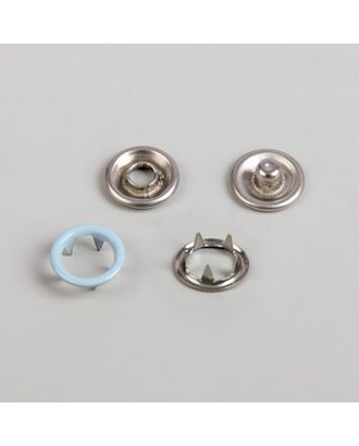 Кнопки рубашечные д.0,95см арт. СМЛ-23287-7-СМЛ3815778