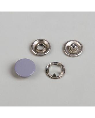 Кнопки рубашечные, закрытые д.0,95см арт. СМЛ-23288-2-СМЛ3815784
