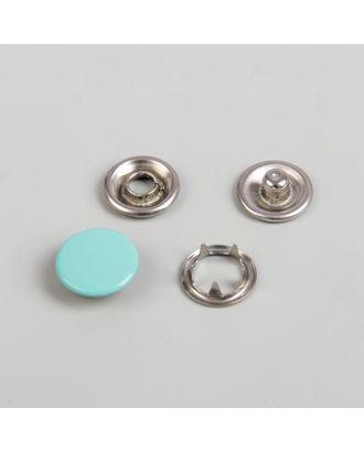 Кнопки рубашечные, закрытые д.0,95см арт. СМЛ-23288-9-СМЛ3815786