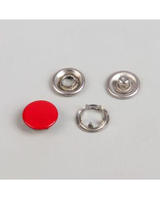 Кнопки рубашечные, закрытые д.0,95см арт. СМЛ-23288-7-СМЛ3815788