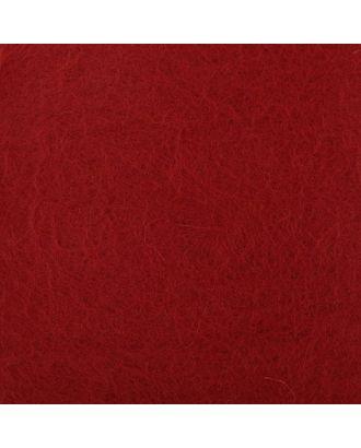 """Шерсть д/валяния """"Кардочес"""" 100% полутонкая шерсть 100гр (29 мкр, дл. 74, 3511 амалия) арт. СМЛ-21704-9-СМЛ3834218"""