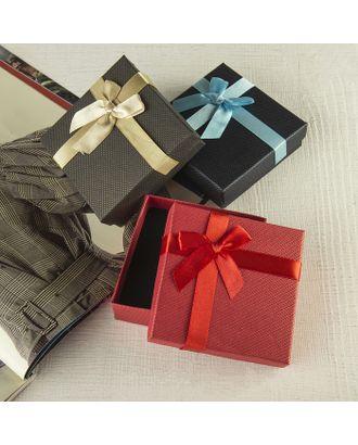 """Коробочка подарочная под набор """"Классик"""", 13*18 (размер полезной части 12,5х17,5см) арт. СМЛ-23499-2-СМЛ3874727"""