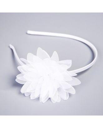 Ободок для волос c цветком, Феи ВИНКС арт. СМЛ-24255-1-СМЛ3904091
