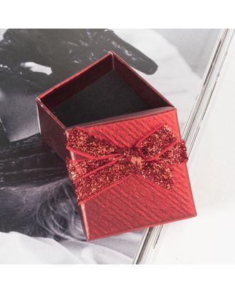 """Коробочка подарочная под набор """"Сияние"""", 7*9 (размер полезной части 6,5х8,5см) арт. СМЛ-23798-7-СМЛ3945287"""