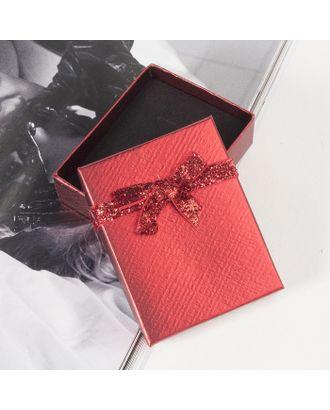 """Коробочка подарочная под набор """"Сияние"""", 7*9 (размер полезной части 6,5х8,5см) арт. СМЛ-23798-1-СМЛ3945289"""