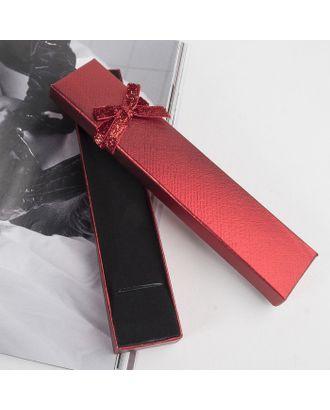 """Коробочка подарочная под набор """"Сияние"""", 7*9 (размер полезной части 6,5х8,5см) арт. СМЛ-23798-2-СМЛ3945290"""