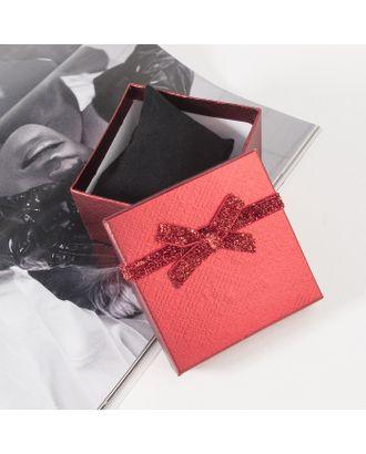 """Коробочка подарочная под набор """"Сияние"""", 7*9 (размер полезной части 6,5х8,5см) арт. СМЛ-23798-6-СМЛ3945293"""