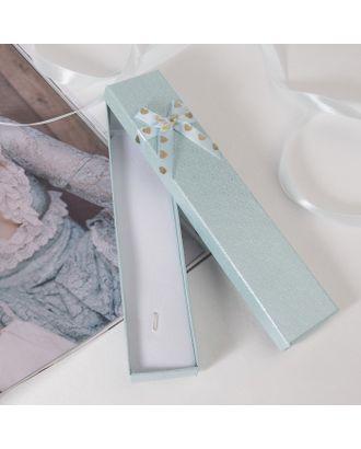 """Коробочка подарочная под набор """"Влюбленность"""", 9*9 (размер полезной части 8,5х8,5см) арт. СМЛ-23799-5-СМЛ3945297"""