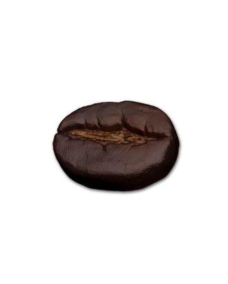 """Пластиковая форма для мыла """"Кофе зерно"""" 8х6х2 см арт. СМЛ-36254-1-СМЛ0003954160"""