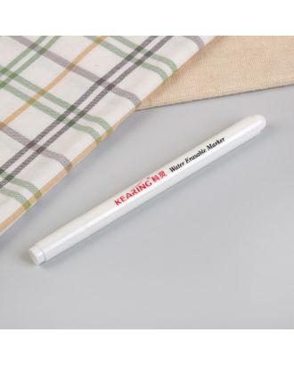 Маркер для ткани, водорастворимый, 14 см арт. СМЛ-24007-1-СМЛ4003279
