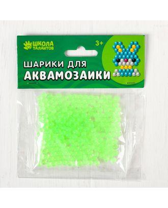 Шарики для аквамозаики, полупрозрачные, набор 250 шт арт. СМЛ-24029-2-СМЛ4008523