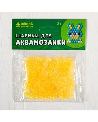 Шарики для аквамозаики, полупрозрачные, набор 250 шт арт. СМЛ-24029-3-СМЛ4008525
