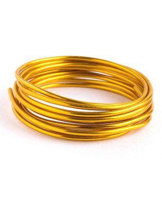 Проволока для плетения D=3.8мм, намотка 3м арт. СМЛ-24046-1-СМЛ4018147