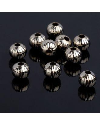 Кримп (зажимная бусина) СМ-381, 5мм арт. СМЛ-24134-1-СМЛ4024319