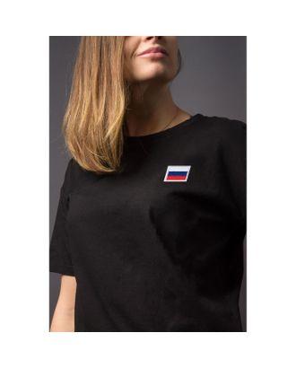 Термоаппликация «Флаг России» р.4х6 см арт. СМЛ-29374-2-СМЛ4157851