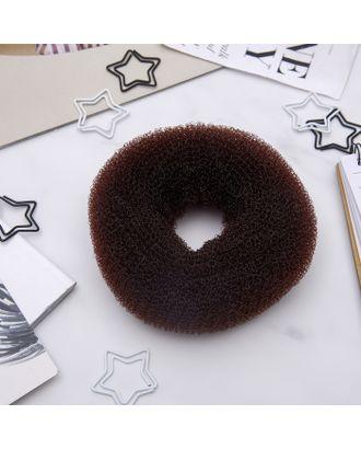 Валик для волос (бежевый, большой) арт. СМЛ-20262-3-СМЛ0424483