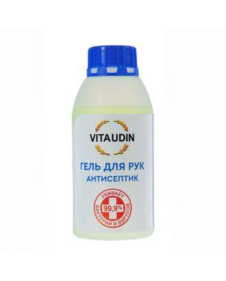 Антисептик гель спиртовой Vita Udin для рук, 500мл арт. СМЛ-33871-1-СМЛ4258949
