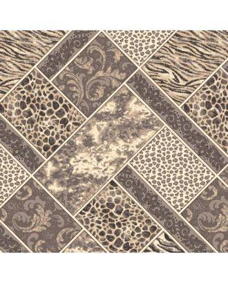 Палас Руно, размер 200х300 см, серый, войлок 195 г/м2 арт. СМЛ-121217-1-СМЛ0004463723