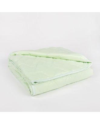 """Одеяло всесезонное Адамас """"Эвкалипт"""", размер 140х205 ± 5 см, 300гр/м2, чехол тик арт. СМЛ-32943-1-СМЛ0452379"""