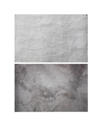 "Фотофон двусторонний бумага 300 гр ""Штукатурка и бетон"" 57х87 см арт. СМЛ-114686-1-СМЛ0004524675"