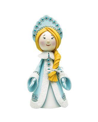 "Создай куклу ""Снегурочка"" арт. СМЛ-108458-1-СМЛ0004619870"