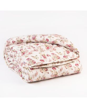 Одеяло «Миродель» тёплое, синтетическое, 145 × 205 см (± 5 см), холлофан, п/э, чехол цвета МИКС, 250 г/м² арт. СМЛ-33598-1-СМЛ0047488