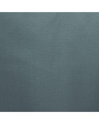 Штора портьерная «Этель» 130х280 см, Дамаск TEAL SOLID арт. СМЛ-110882-2-СМЛ0004770579