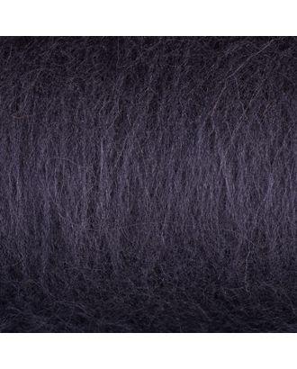 """Шерсть для валяния """"Кардочес"""" 100% полутонкая шерсть 100гр (205 белый) арт. СМЛ-29422-12-СМЛ0004797518"""