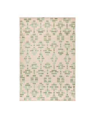 Ковер прямоугольный Flat 1.0x2.0 м 4818 123522 BCF арт. СМЛ-35955-1-СМЛ0004913139