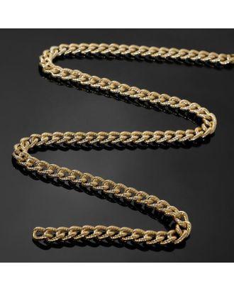 Цепочка без карабина L60см (набор 3шт), А12218 0.25*0.93*1.27, цвет золото арт. СМЛ-41340-1-СМЛ0005091016