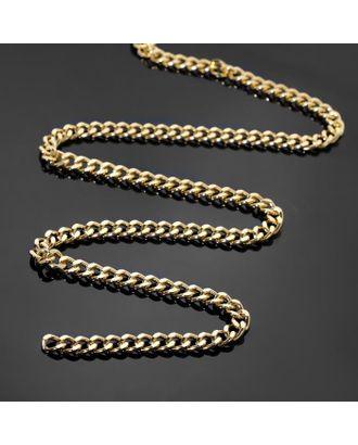 Цепочка без карабина L60см (набор 3шт), А1470 0.2*0.7*0.9, цвет золото арт. СМЛ-41356-1-СМЛ0005091032