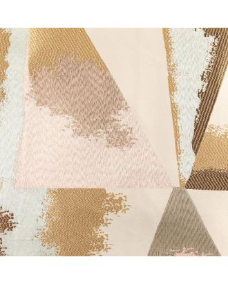Ткань портьерная жаккард 3D «Лана» ширина 280 см, длина 10 м, пл. 330 г/м2 арт. СМЛ-35315-1-СМЛ0005104255