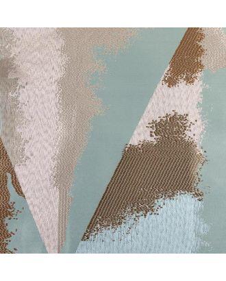 Ткань портьерная жаккард 3D «Андреа» ширина 280 см, длина 10 м, пл. 330 г/м2 арт. СМЛ-35580-1-СМЛ0005104260