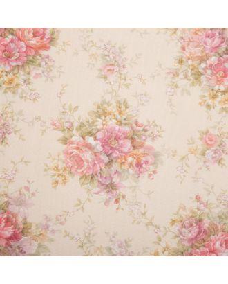 Штора тюль «Voile Rose» размер300х260 см, цвет розовый арт. СМЛ-36872-1-СМЛ0005108517