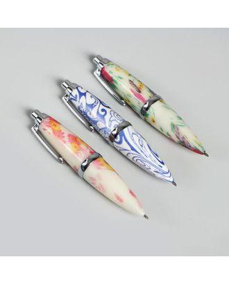 """Прикол шокер """"Ручка"""", цвета МИКС арт. СМЛ-123480-1-СМЛ0005139849"""