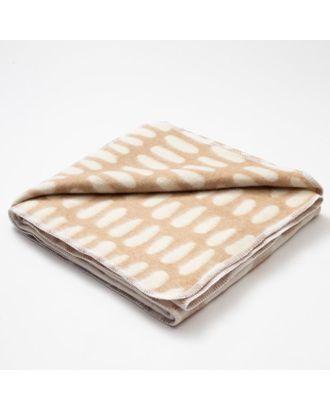"""Одеяло """"Крошка Я"""" Line art, 110х145 см, 78% хл., 22% п/э арт. СМЛ-117819-1-СМЛ0005153068"""