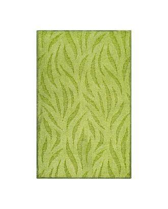 Ковер скролл АРИЯ размер 100х200 см, зеленый 630/4, войлок 195г/м2 арт. СМЛ-124937-1-СМЛ0005156915