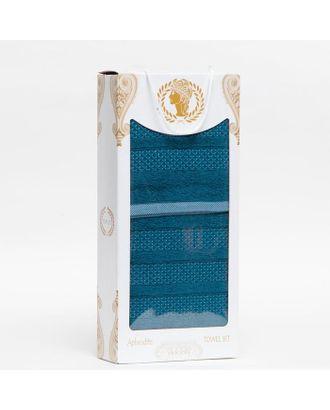 КМП в коробке DOGUS 30х50, 50х90 см, синий, хлопок 100%, 450г/м2 арт. СМЛ-121734-1-СМЛ0005160878