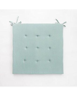Подушка на стул Этель «Классика», 40х40 см арт. СМЛ-123361-1-СМЛ0005167823