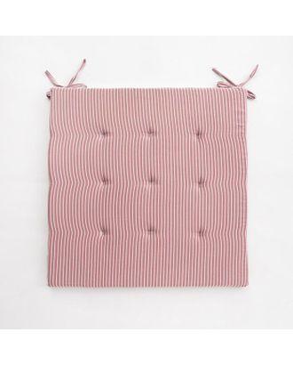 Подушка на стул Этель «Классика», 40х40 см арт. СМЛ-123362-1-СМЛ0005167824