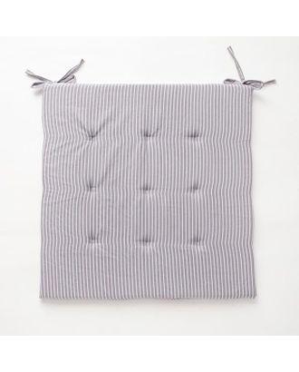 Подушка на стул Этель «Классика», 40х40 см арт. СМЛ-123363-1-СМЛ0005167825