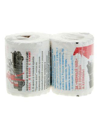 """Туалетная бумага """"Анекдоты"""" арт. СМЛ-120964-1-СМЛ0000518561"""