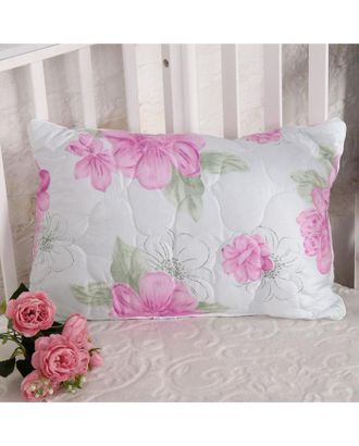 Подушка стеганная, размер 40х60 см арт. СМЛ-41885-1-СМЛ0005187491