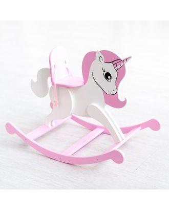 Игровая мебель для кукол коллекции «Shining Crown» Единорог, цвет розовое облако арт. СМЛ-90913-1-СМЛ0005216839