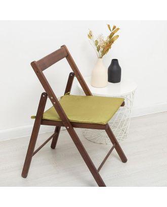 Сидушка на стул жаккард 40х40х1,5 арт. СМЛ-39112-1-СМЛ0005247919