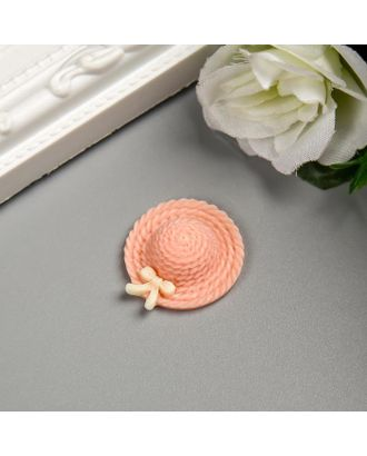 Декоративные элементы MAGIC HOBBY цв.светло розовый (набор 5шт) арт. СМЛ-121879-1-СМЛ0005301923
