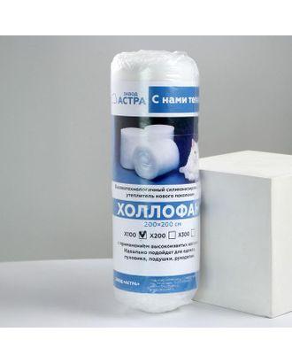 Рулончики для одеял холлофан 2х2м Х100 арт. СМЛ-94178-1-СМЛ0005306017