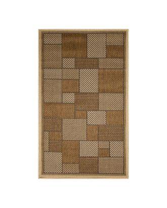 Ковёр прямоугольный Декора (Сизаль), 580х150 см арт. СМЛ-108789-1-СМЛ0005352861