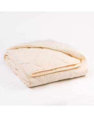 Одеяло Миродель всесезонное Овечья шерсть, 145*205 ± 5 см, микрофибра, 200 г/м2 арт. СМЛ-32948-1-СМЛ0053638